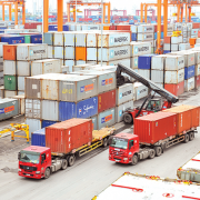 Doanh nghiệp FDI xuất siêu gần 8 tỷ USD trong quý 1