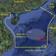 Việt Nam bác bỏ lệnh cấm đánh bắt cá của Trung Quốc ở Biển Đông