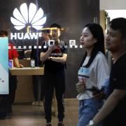 Hơn 140 tổ chức, cá nhân Trung Quốc nằm trong danh sách đen thương mại của Hoa Kỳ