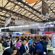 Doanh nghiệp HVNCLC đến Sial China 2019 tìm đối tác