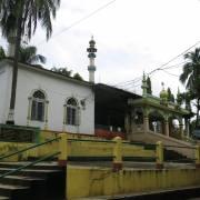 Powa Mecca, chạm khẽ miền thánh địa