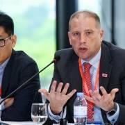 'Chính phủ Việt Nam cần làm gương để phát triển kinh tế số'