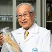 Ông tổ nuôi tôm của Đài Loan