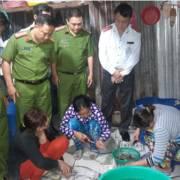 Nông, thủy sản Việt bị EU từ chối và giám sát