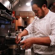 Đầu bếp Mỹ nêm nước mắm Phú Quốc vào spaghetti