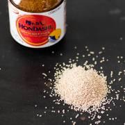 Vũ Thế Thành: Cởi 'nỗi oan Thị Kính' cho bột ngọt