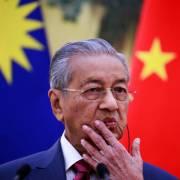 Malaysia nối lại các dự án hợp tác với Trung Quốc