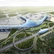 Để tránh thành 'ốc đảo' Sân bay Long Thành cần thêm 5 tỷ USD