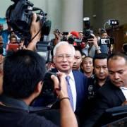 Mỹ trả cho Malaysia 57 triệu USD 'tiền tham nhũng'