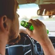Australia: Treo bằng lái đối với những lái xe uống rượu bia