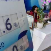 Tỷ giá USD hạ nhiệt sau tuyên bố sẵn sàng bán ngoại tệ can thiệp của NHNN