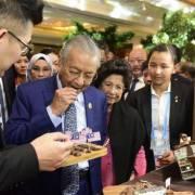 Malaysia đấu Thái Lan trên 'võ đài' sầu riêng ở Trung Quốc