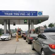 Bộ Giao thông vận tải lại muốn đổi tên 'trạm thu phí' thành 'trạm thu tiền'
