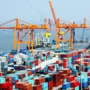 Nhập siêu từ Trung Quốc tăng tới 45,9%
