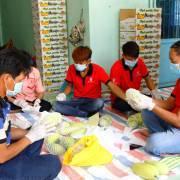 Từ tham vọng tỷ đô của trái cây Việt
