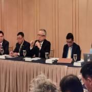 Hợp tác công nghiệp xe điện giữa Hàn Quốc và Philippines
