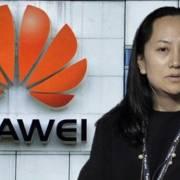 Vụ bắt giữ CFO Huawei khiến dòng du khách Trung Quốc vào Canada sụt giảm