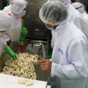 Nhật Bản mua thực phẩm Việt ngày càng nhiều