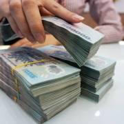 5 tháng đầu năm tín dụng tăng 5,75%