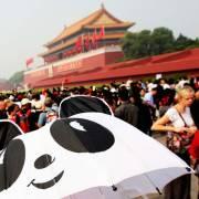 Trung Quốc tăng trưởng thấp nhất trong vòng 27 năm