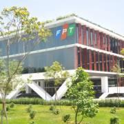 Khách hàng nước ngoài chiếm gần một nửa doanh thu của FPT