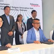 Việt Nam tham gia Liên minh đổi mới sáng tạo toàn cầu, đẩy nhanh khởi nghiệp