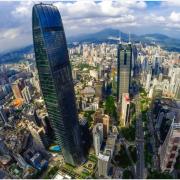 Trung Quốc nuôi tham vọng đưa Thâm Quyến vượt mặt Hong Kong