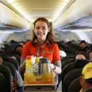 Vietjet Air có kế hoạch nhảy vào lĩnh vực thương mại điện tử