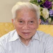 GS Hoàng Tuỵ: Sống ở đời không thể là phù vân
