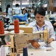 Năng suất lao động Việt Nam thua xa Thái Lan