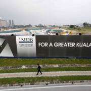 Singapore trả Malaysia gần 40 triệu USD trong bê bối tham nhũng
