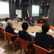 Đại học về khởi nghiệp Hàn Quốc tìm cơ hội ở TP.HCM