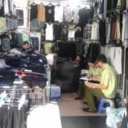 Thu hàng nghìn sản phẩm nghi giả nhãn hiệu tại Ninh Hiệp