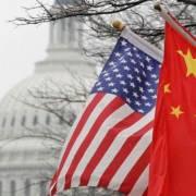 Đàm phán Mỹ – Trung 'dậm chân tại chỗ'