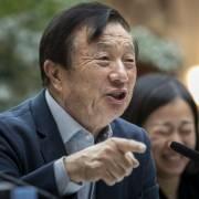 Huawei đang phải đối mặt với 'cuộc chiến sinh tử'