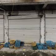 Hàng loạt nhà máy ở Trung Quốc 'đang tê liệt'
