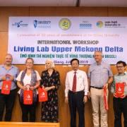 Living Lab và lợi ích của doanh nghiệp