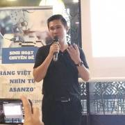 CEO Asanzo: 'Tôi vẫn quyết tâm làm sản phẩm hoàn toàn Việt Nam'