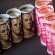 Trung Quốc tăng giá nhân dân tệ trở lại