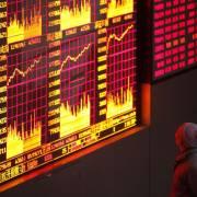 Làn sóng rút vốn ồ ạt khỏi Trung Quốc