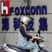 Foxconn muốn bán nhà máy 8,8 tỷ USD mới xây tại Trung Quốc