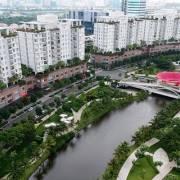 KTS Ngô Viết Nam Sơn: Dành đất 'vàng' cho công viên sinh thái