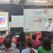 Số hóa châu Á: nhiều chính phủ đầu tư số hoá doanh nghiệp vừa và nhỏ
