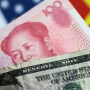 Mỹ gắn mác 'thao túng tiền tệ' cho Trung Quốc