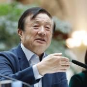 Huawei đã bắt đầu nghiên cứu mạng 6G
