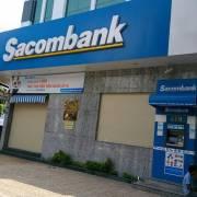 Sacombank rao bán hàng loạt bất động sản để xử lý nợ