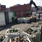 Đến lượt Việt Nam tính xuất trả phế liệu nhập khẩu
