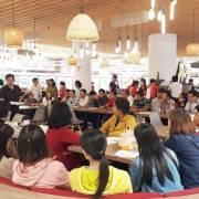 Chuyện về những con 'kỳ lân' Việt