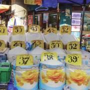 Philippines tính dùng biện pháp phi thuế quan để hạn chế gạo nhập khẩu
