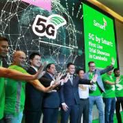 Campuchia dẫn đầu cuộc đua 5G ở ASEAN